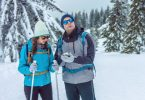 Best cold weather gear for hiking