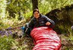 Best down sleeping bag