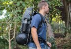 Best external frame backpack