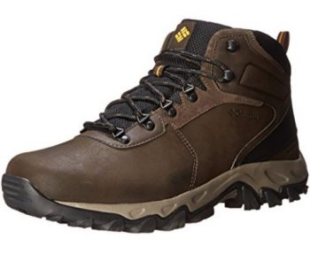 Columbia Newton Ridge Plus II Hiking Shoe