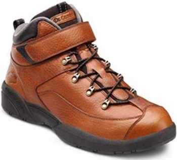 Dr. Comfort Ranger Hiking Boot