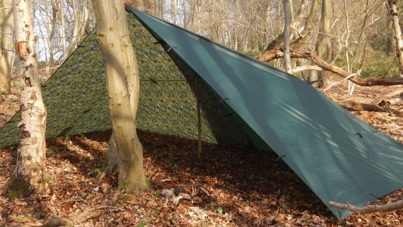 Tarp Tent Setup: Helpful Ideas for Outdoors Shelter