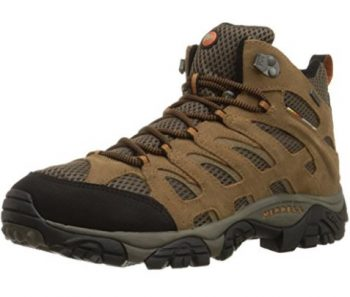 Merrell Men's Moab Mid Hiking Boot