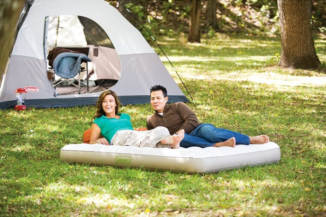 Sleeping bag suit moreover blow up air mattress as well bed inflatable - Most Comfortable Camping Bed Top Picks Expert S Advice And Buying Guide