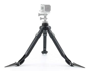 Pakpod Packable Tripod