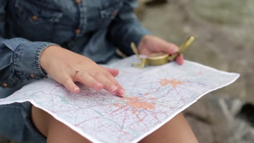 Planning for a hike
