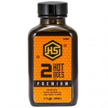 Premium 2 Hot Does Urine