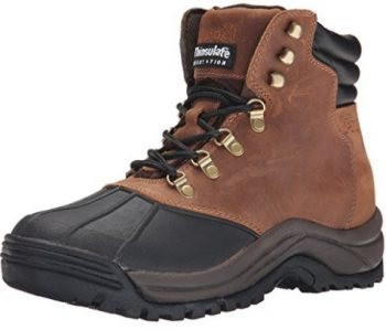 Propet Blizzard Mid-Cut Boot
