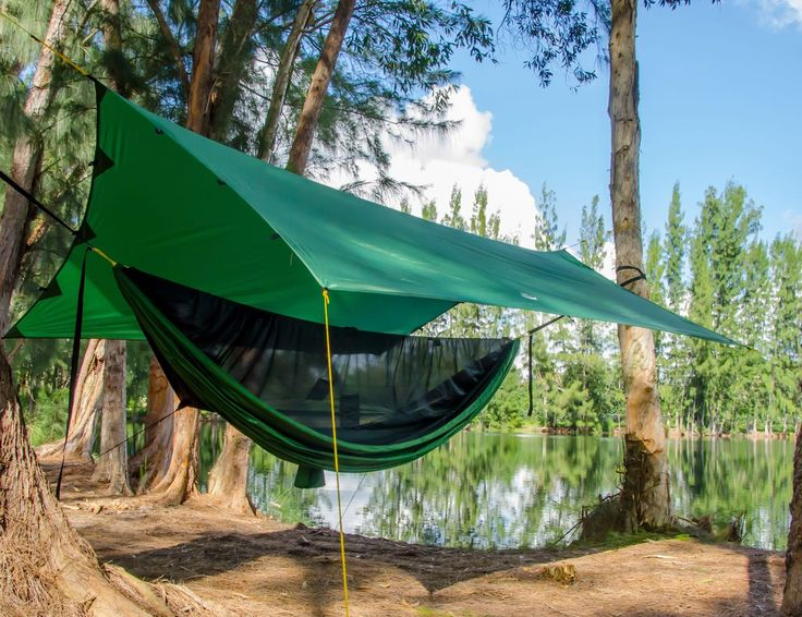 Tarp tent setup & Tarp Tent Setup: Helpful Ideas for Outdoors Shelter