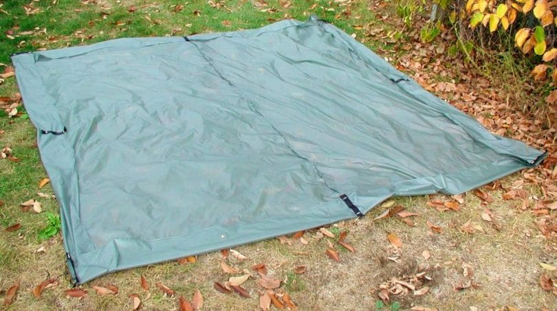 tent footprint vs tarp: which is a better choice