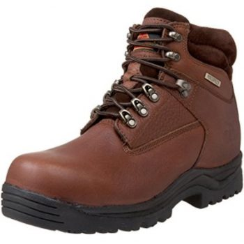 "Thorogood Waterproof 6"" Oblique Hiker"