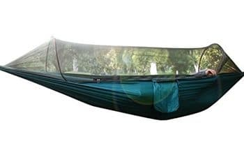 Topist Hammock Tent Pop Up