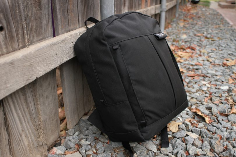 A Cordura® backpack