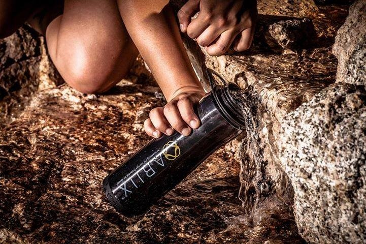 ARIIX purity water purification bottle