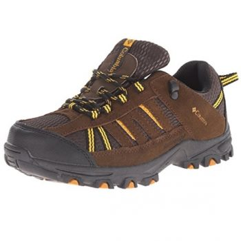 Columbia Youth Pisgah Peak Shoe