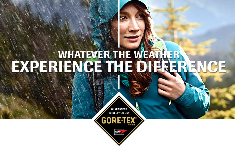 GORE-TEX® Marketing