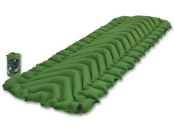 Klymit Static Sleeping Pad