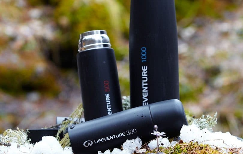 Lifeventure coffee thermos