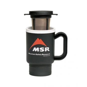 MSR MugMate™ Coffee-Tea Filter