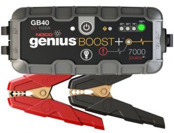 NOCK Genius Boost