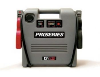 Schumacher ProSeries Portable Power