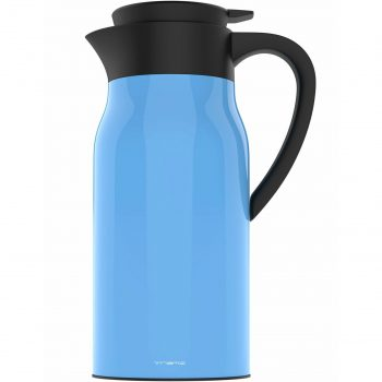 Vremi 51 Oz Coffee Carafe Thermos