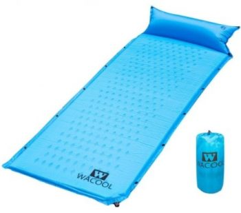 WACOOL Lightweight Sleeping Pad