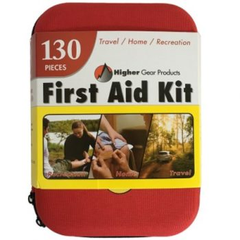 Winter First Aid