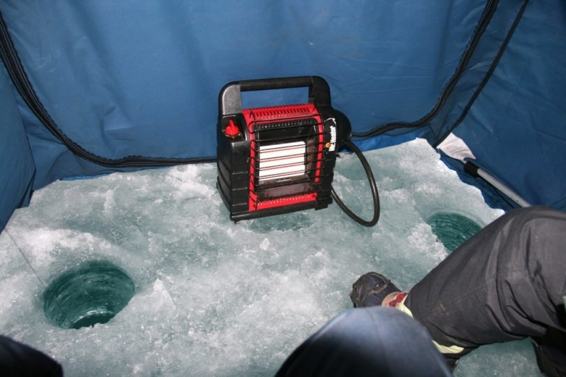 Best Heater for Tent Camping