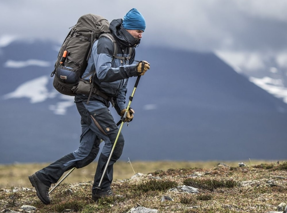 Go Outdoors Mens Clothing
