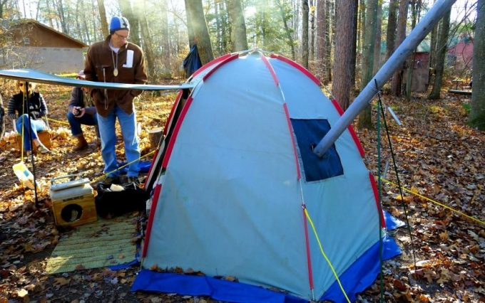 Winter Camping Tents : Best tent heater reviews on top picks and buying guide
