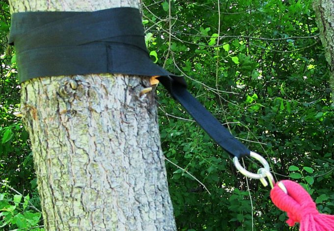 Best Knots For Hammock Camping How To Hang A Camping Hammock