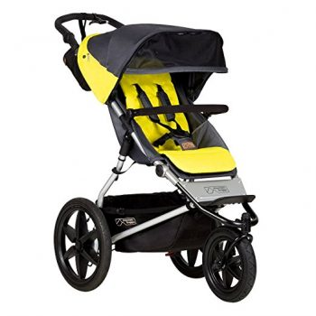 Mountain Buggy Jogging Stroller