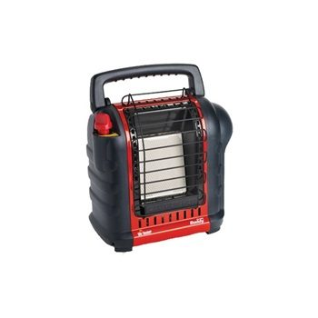 Mr. Heater F232000 MH9BX Heater