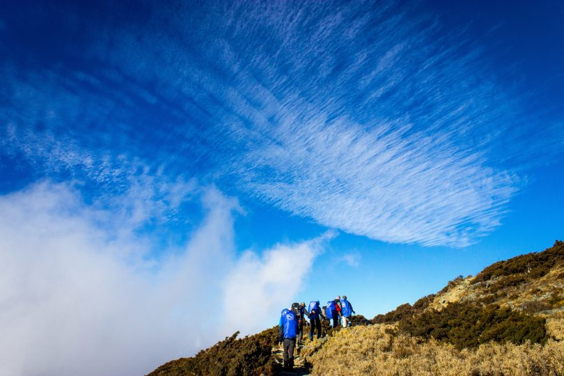 best hikes featured