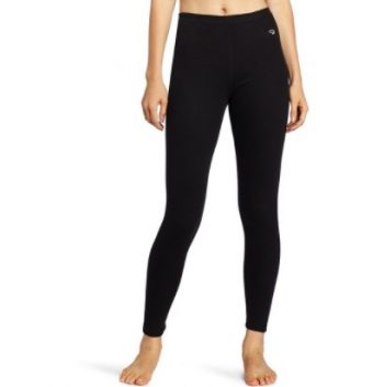 duofold women's mid weight wicking leggings