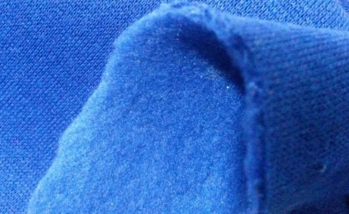 fleece fabric