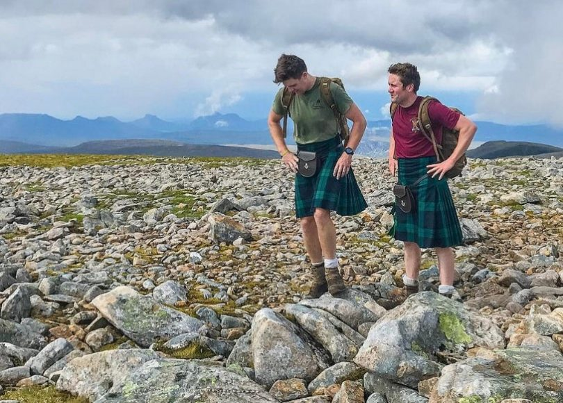 hiking kilts featured