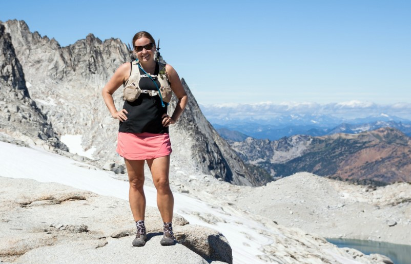 hiking skirt featured