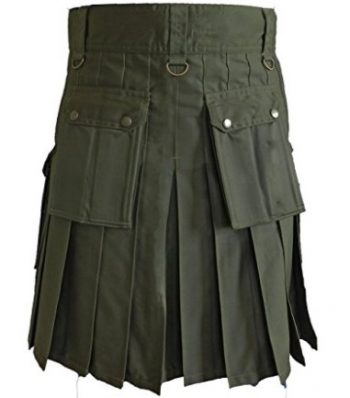 wilderness utility kilt