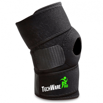 TechWare Pro Knee Brace Support