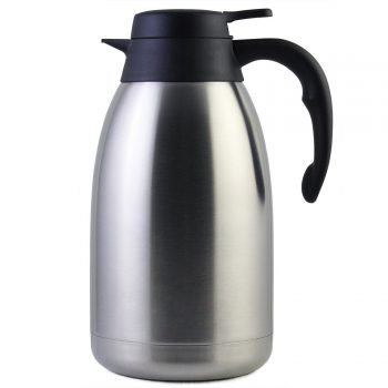 Cresimo Stainless Steel Thermal Carafe