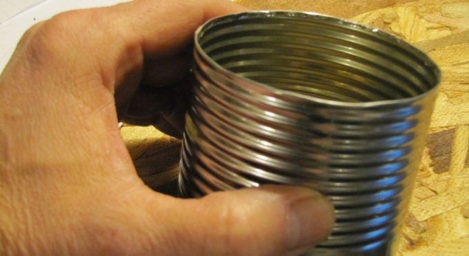 DIY Alcohol Stove4