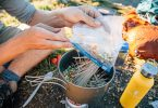 Dehydrated food recipes