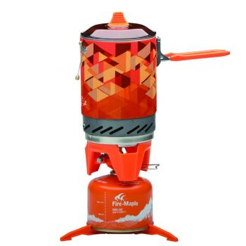 Fire-Maple Star FMS-X2 Cooking System