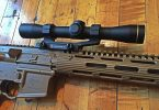 ar15 with scope