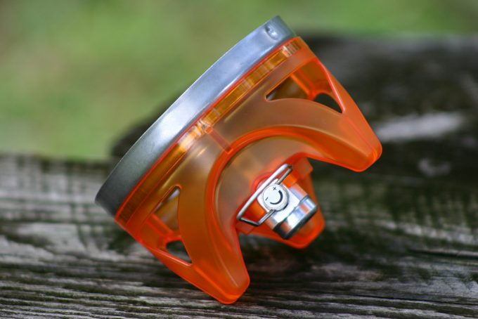 Ignition jetboil flash cooking system