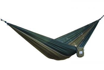 OuterEQ portable lightweight hammock