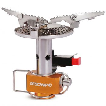 REDCAMP Mini Portable Camping Stove