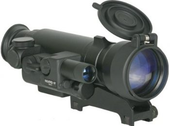 NVRS Tactical 2.5X50 Riflescope